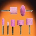 Immagine per la categoria MOLETTE ROSA CERAMICHE C/GAMBO