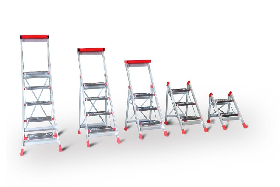Sgabello industriale fisso scale dc produzione e vendita scale
